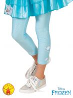 ELSA FOOTLESS TIGHTS - SIZE 3-5