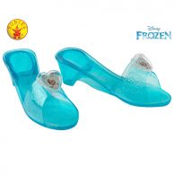 ELSA JELLY SHOES - SIZE 3+